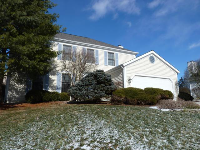 1080 Carousel Court, Westerville, OH 43081 (MLS #219002898) :: Signature Real Estate