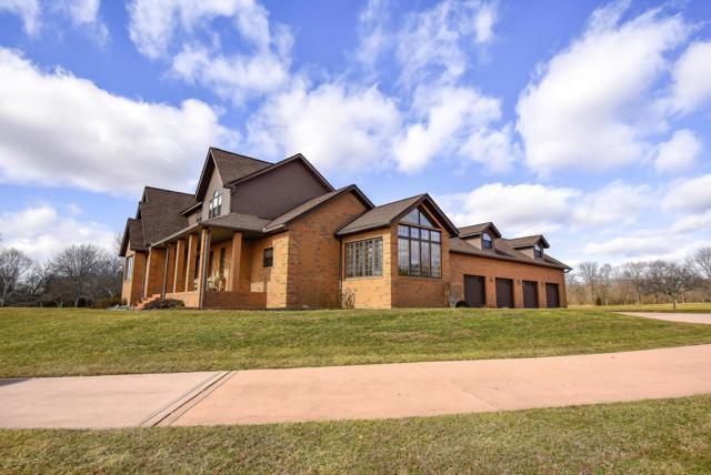8454 Benadum Road NW, Carroll, OH 43112 (MLS #219003033) :: RE/MAX ONE