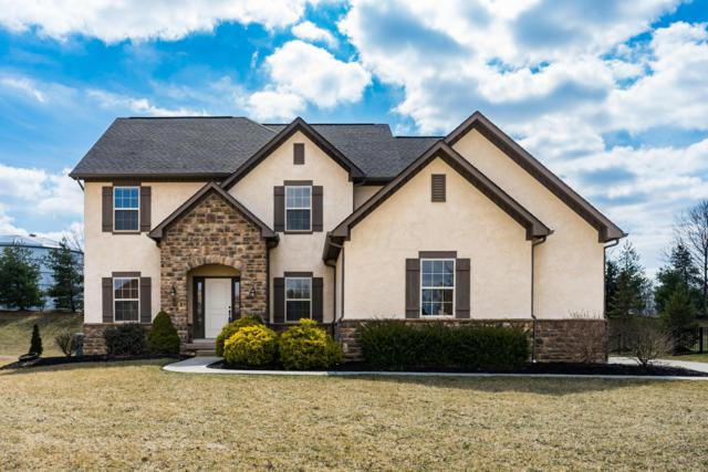 2598 Alum Crossing Drive, Lewis Center, OH 43035 (MLS #219003073) :: RE/MAX ONE