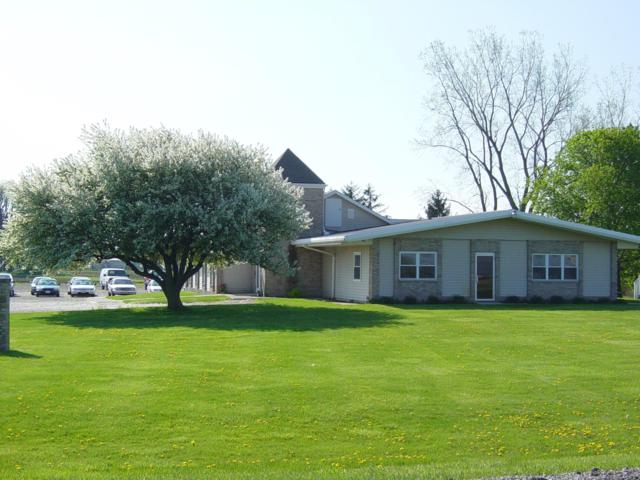 215 Us Highway 42 SE, London, OH 43140 (MLS #219003331) :: Berkshire Hathaway HomeServices Crager Tobin Real Estate