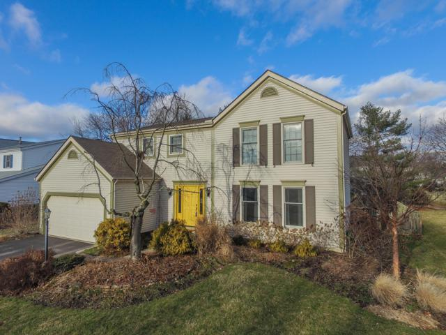 2308 Shuford Drive, Dublin, OH 43016 (MLS #219003369) :: Brenner Property Group | KW Capital Partners