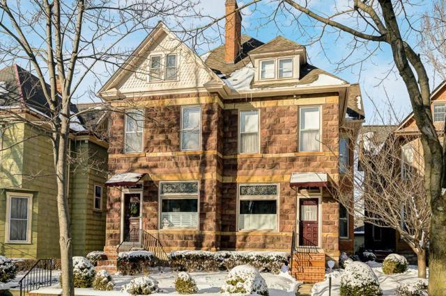396 W 7th Avenue, Columbus, OH 43201 (MLS #219003446) :: Signature Real Estate