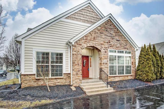 5638 Slater Ridge, Hilliard, OH 43026 (MLS #219003463) :: Shannon Grimm & Partners