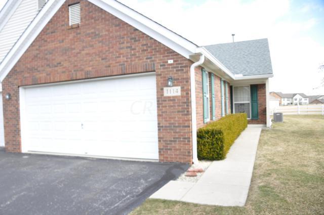 1114 Oak Bay Drive, Galloway, OH 43119 (MLS #219003558) :: Shannon Grimm & Partners