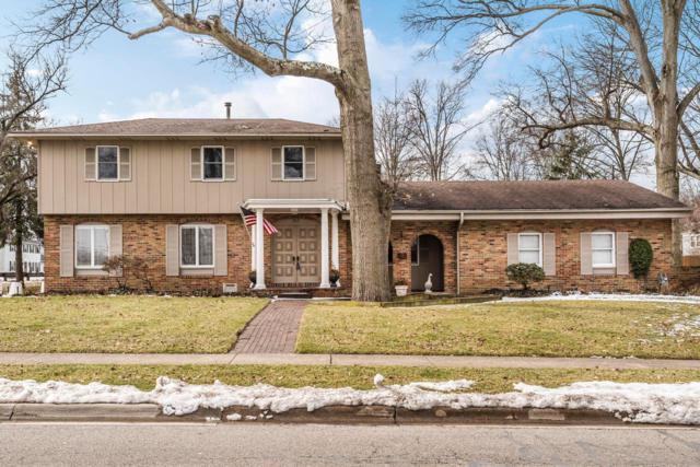 363 Highland Avenue, Worthington, OH 43085 (MLS #219003693) :: Keller Williams Excel