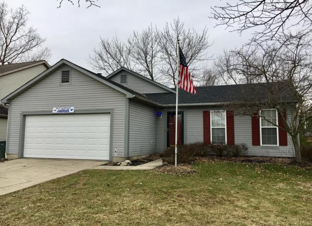 1167 Oxfordshire Drive, Columbus, OH 43228 (MLS #219003870) :: Signature Real Estate