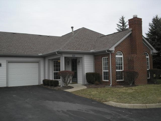 3632 Colonial Drive, Hilliard, OH 43026 (MLS #219003871) :: The Raines Group
