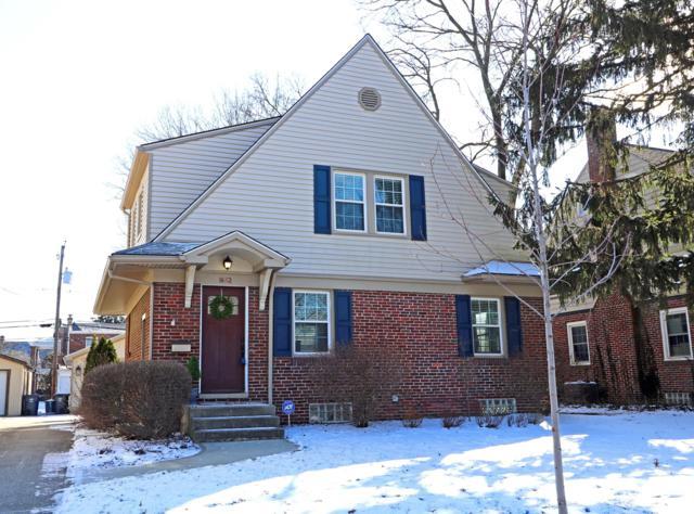 1652 Andover Road, Columbus, OH 43212 (MLS #219004056) :: Susanne Casey & Associates
