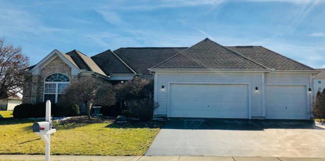 1991 Bald Eagle Drive, Grove City, OH 43123 (MLS #219004119) :: Berkshire Hathaway HomeServices Crager Tobin Real Estate