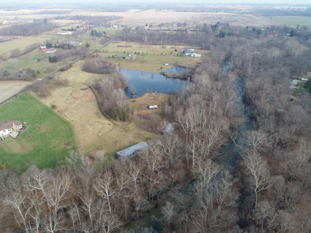 9665 Roberts Road SE, Galloway, OH 43119 (MLS #219004426) :: Berkshire Hathaway HomeServices Crager Tobin Real Estate