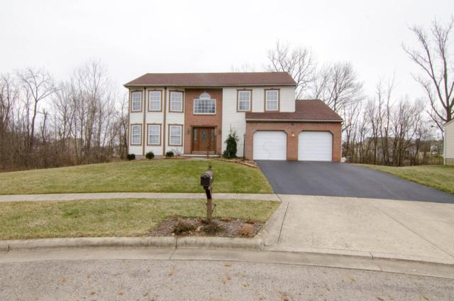 120 Spring Brook Court, Etna, OH 43062 (MLS #219004442) :: Brenner Property Group | KW Capital Partners