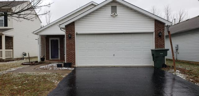 2009 Prominence Drive, Grove City, OH 43123 (MLS #219004505) :: Berkshire Hathaway HomeServices Crager Tobin Real Estate