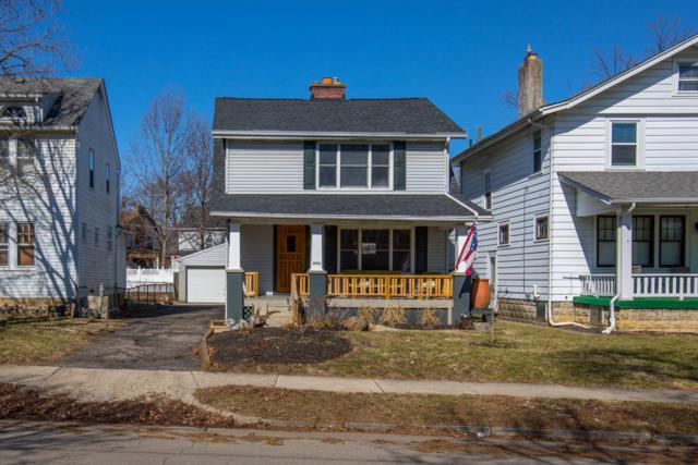 3024 Olive Street, Columbus, OH 43204 (MLS #219004693) :: Berkshire Hathaway HomeServices Crager Tobin Real Estate