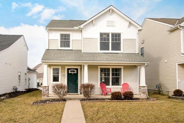 6028 Pennington Creek Drive, Dublin, OH 43016 (MLS #219004839) :: Berkshire Hathaway HomeServices Crager Tobin Real Estate