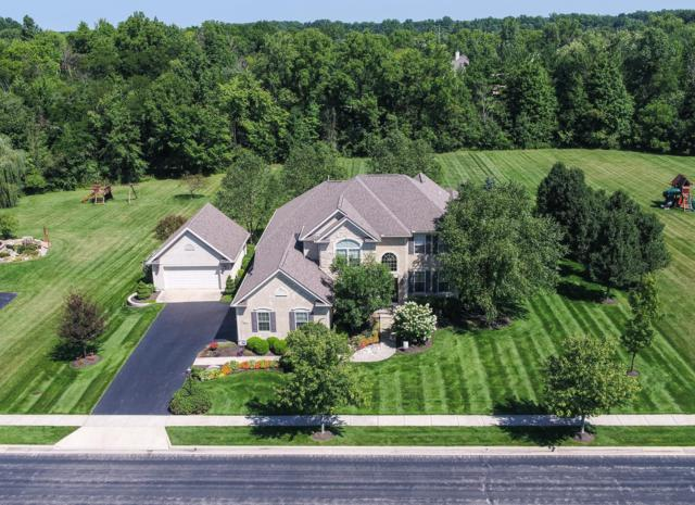 2430 Bay Harbor Drive, Galena, OH 43021 (MLS #219004887) :: Shannon Grimm & Partners