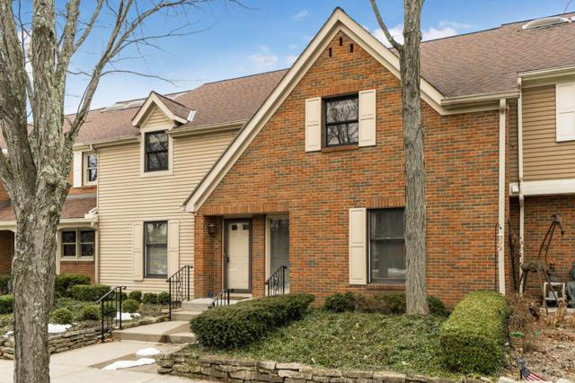 2212 Sandston Road, Upper Arlington, OH 43220 (MLS #219004927) :: Signature Real Estate