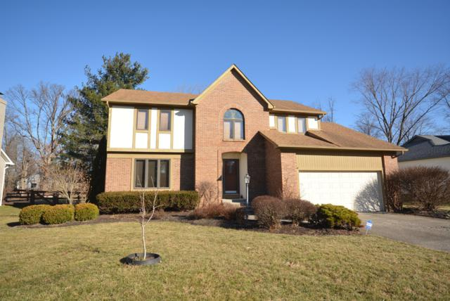 108 Academy Woods Drive, Gahanna, OH 43230 (MLS #219005075) :: RE/MAX ONE