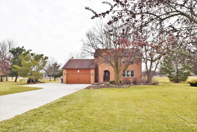 5390 Clover Valley Road, Johnstown, OH 43031 (MLS #219005351) :: RE/MAX ONE