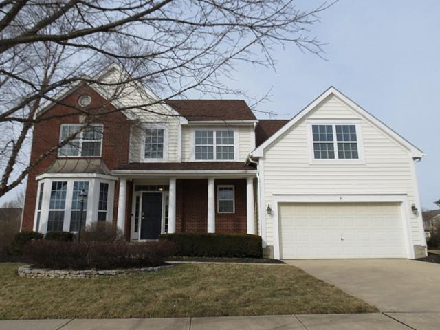 4456 Scioto Parkway, Powell, OH 43065 (MLS #219005561) :: The Raines Group
