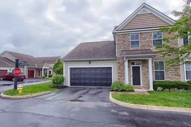 4300 Sunninghill Drive, Grove City, OH 43123 (MLS #219005685) :: Brenner Property Group | Keller Williams Capital Partners