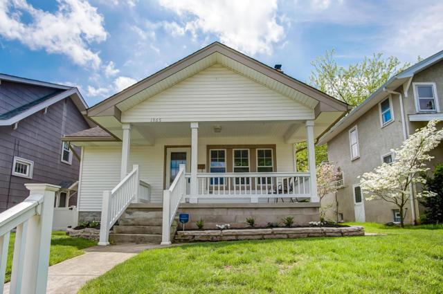 1365 Inglis Avenue, Columbus, OH 43212 (MLS #219005714) :: Signature Real Estate