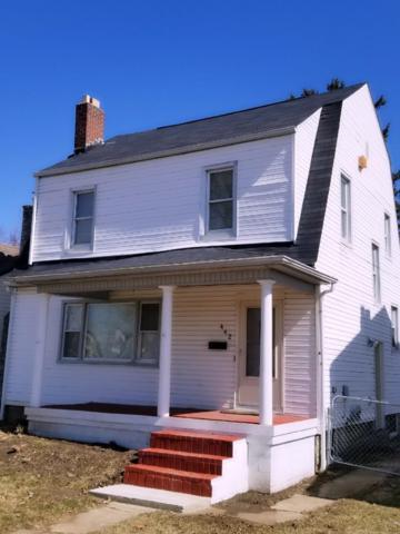 442 Woodbury Avenue, Columbus, OH 43223 (MLS #219005748) :: Brenner Property Group | Keller Williams Capital Partners
