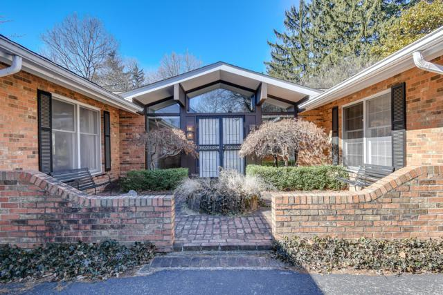 2520 E Broad Street, Columbus, OH 43209 (MLS #219005767) :: Berkshire Hathaway HomeServices Crager Tobin Real Estate