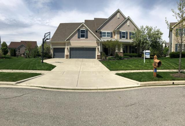 4228 Clifton Court, Dublin, OH 43016 (MLS #219005828) :: RE/MAX ONE