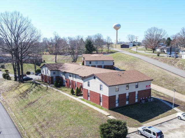 2900 Brookside Drive, Zanesville, OH 43701 (MLS #219005835) :: Signature Real Estate