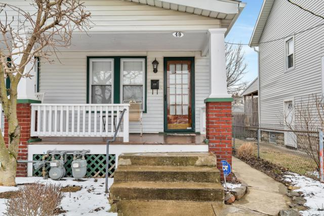 49 Southwood Avenue, Columbus, OH 43207 (MLS #219005953) :: RE/MAX ONE