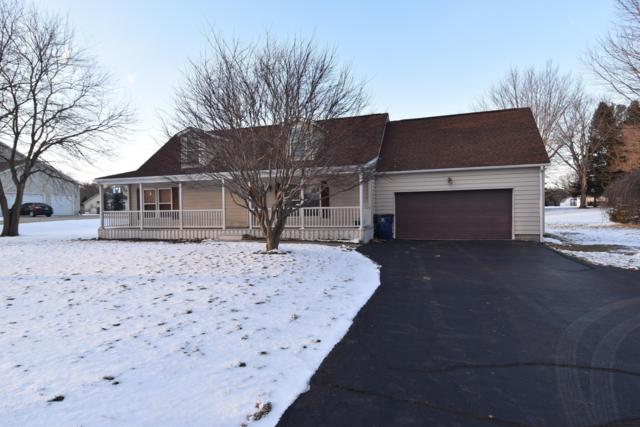 1030 Carryback Drive SW, Pataskala, OH 43062 (MLS #219006135) :: Shannon Grimm & Partners