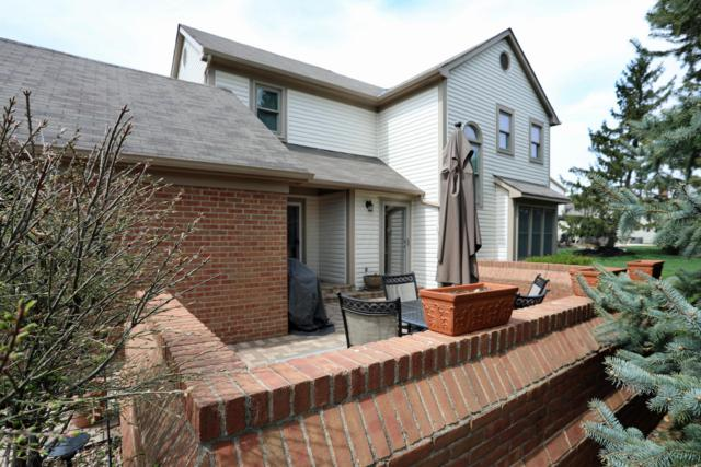 5290 Shannon Park Drive, Dublin, OH 43017 (MLS #219006181) :: RE/MAX ONE