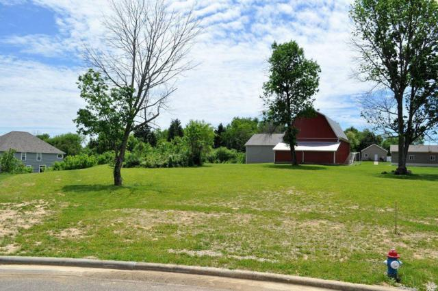 2016 Amber Wood Place, Lancaster, OH 43130 (MLS #219006200) :: The Willcut Group