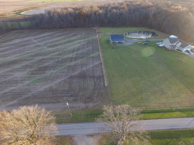 0 Lingrell Road Lot A, West Mansfield, OH 43358 (MLS #219006309) :: The Clark Group @ ERA Real Solutions Realty