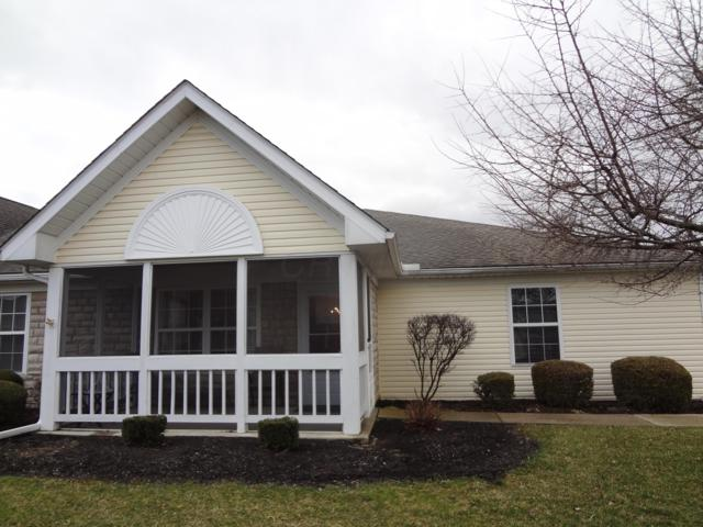 269 Goosepond Road B, Newark, OH 43055 (MLS #219006325) :: Keller Williams Excel