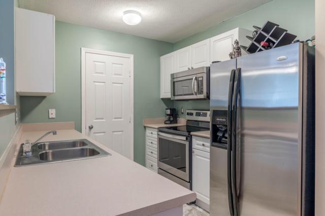 8210 Sugar Magnolia Drive, Blacklick, OH 43004 (MLS #219006533) :: Signature Real Estate