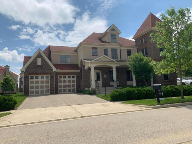8062 Pleasant Drive, Dublin, OH 43016 (MLS #219006536) :: The Clark Group @ ERA Real Solutions Realty