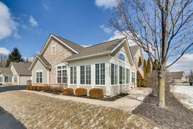 5257 Hayden Woods Lane, Hilliard, OH 43026 (MLS #219006634) :: Shannon Grimm & Partners