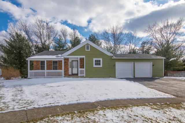 8817 Knighton Court, Powell, OH 43065 (MLS #219006635) :: Signature Real Estate