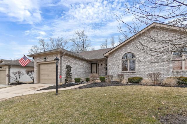 373 Castle Pines Drive, Columbus, OH 43230 (MLS #219006639) :: Signature Real Estate