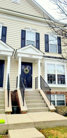 6303 Hares Ear Drive, Columbus, OH 43230 (MLS #219007007) :: Signature Real Estate