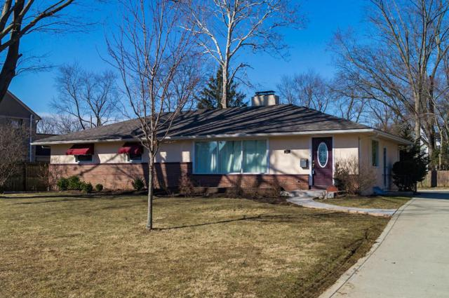 207 Eastmoor Boulevard, Columbus, OH 43209 (MLS #219007156) :: Berkshire Hathaway HomeServices Crager Tobin Real Estate