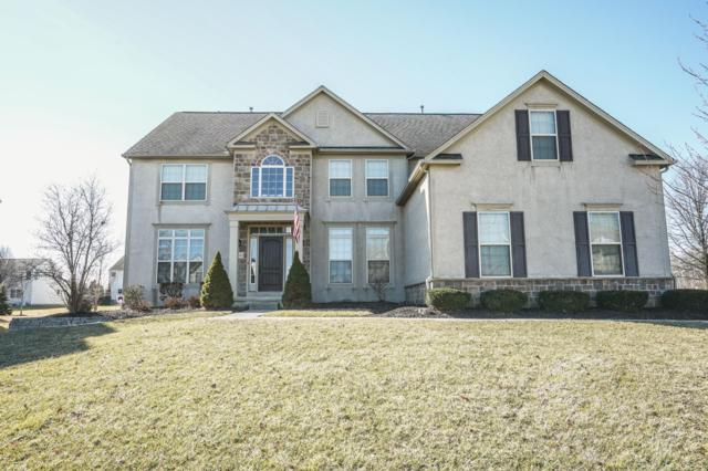 6743 Snapdragon Way, Lewis Center, OH 43035 (MLS #219007168) :: Keith Sharick | HER Realtors