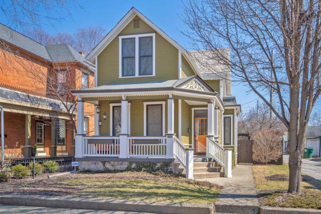 830 Bruck Street, Columbus, OH 43206 (MLS #219007268) :: Signature Real Estate