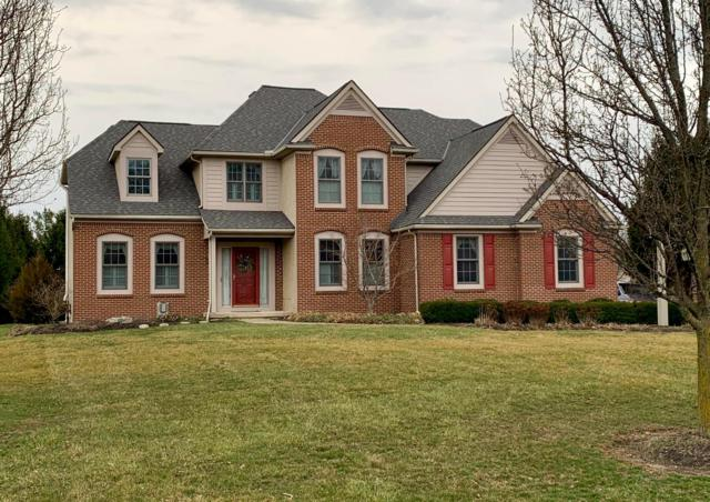 7693 Glenwood Avenue NW, Canal Winchester, OH 43110 (MLS #219007386) :: RE/MAX ONE