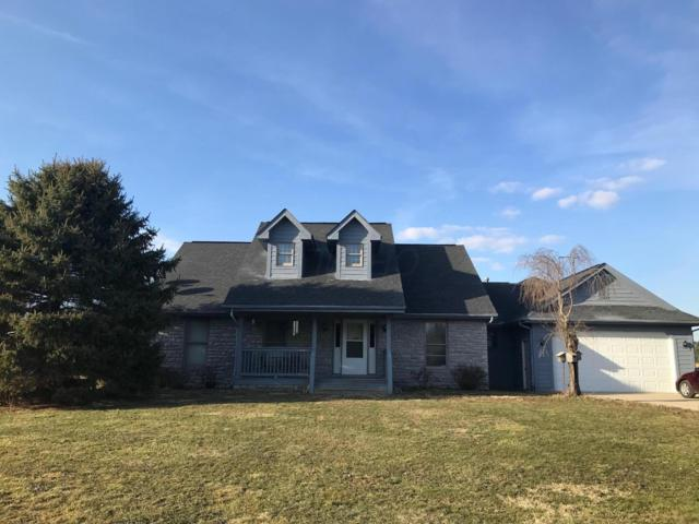 3810 Old Springfield Road, London, OH 43140 (MLS #219007392) :: Brenner Property Group | Keller Williams Capital Partners