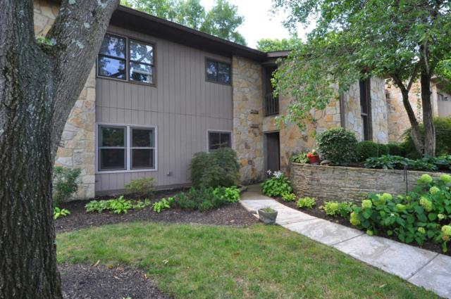 3137 Griggsview Court, Columbus, OH 43221 (MLS #219007395) :: Keith Sharick | HER Realtors