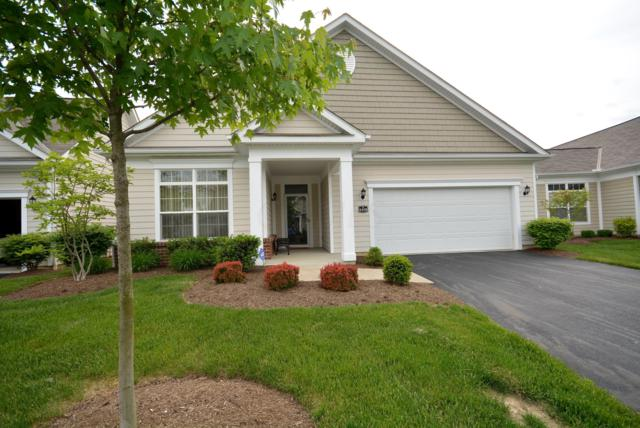 5429 Welbourne Place, New Albany, OH 43054 (MLS #219007416) :: Signature Real Estate