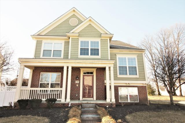 719 Centerpark Drive, Westerville, OH 43082 (MLS #219007596) :: Keller Williams Excel