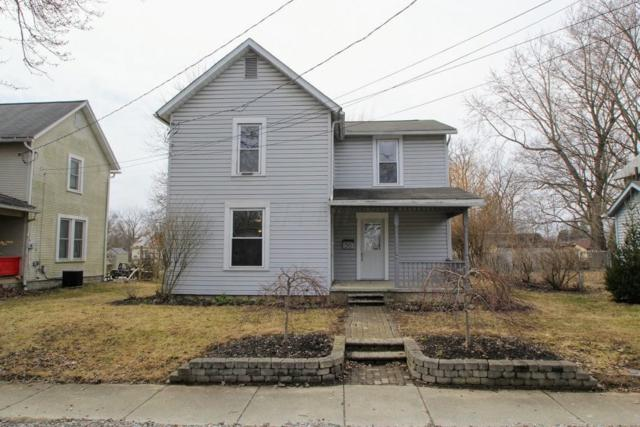 56 Perkins Avenue, Delaware, OH 43015 (MLS #219007634) :: RE/MAX ONE